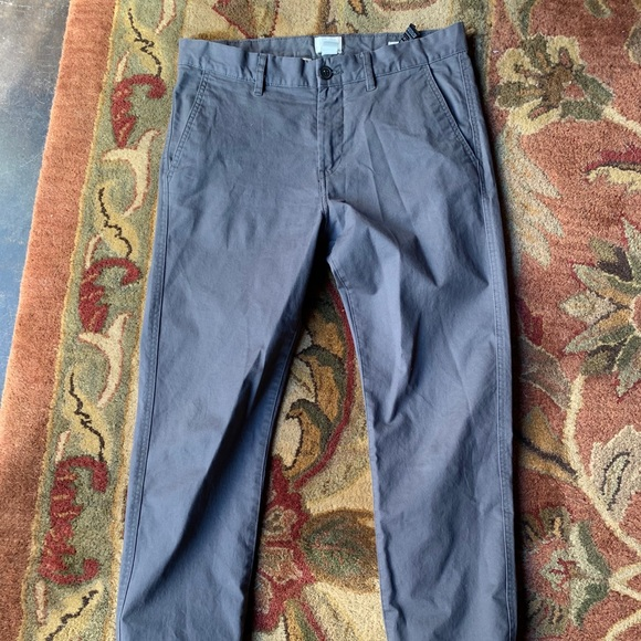 H&M Other - H&M Gray Chino Pants